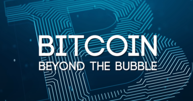 Bitcoin: Beyond The Bubble (dokumentar)